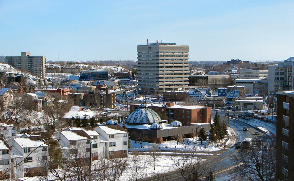Sudbury_downtown